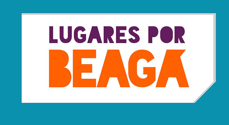 Lugares por Beagá