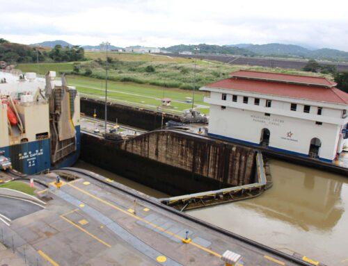 Cidade do Panamá: canal,  chapéu, compras e muita história