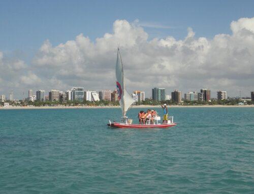 Maceió: praias, gastronomia e artesanato na capital alagoana
