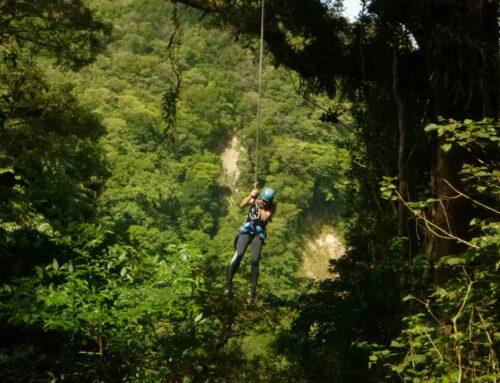 Costa Rica: vulcões, praias, parques, águas termais e muita aventura