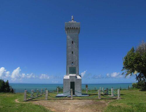 Porto Seguro + Arraial D'Ajuda, Trancoso e Caraíva