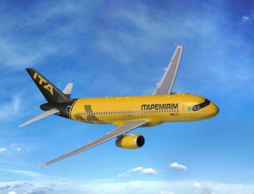 Ita Transportes Aéreos terá Aeroporto Internacional de Belo Horizonte como hub
